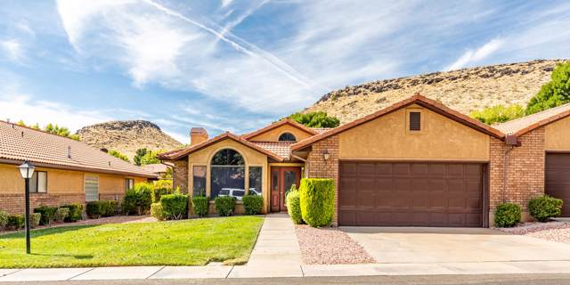 771 Sunrise Ct, St George, UT 84770 (MLS #19-207596) :: Remax First Realty