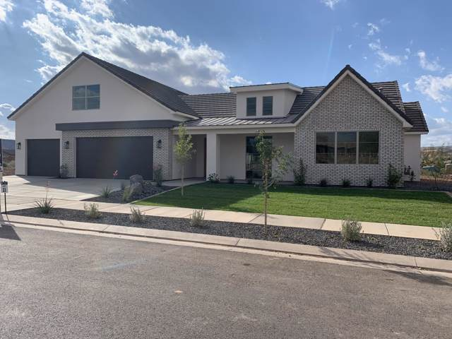 2469 W Chardonnay Ln, St George, UT 84770 (MLS #19-207616) :: Remax First Realty