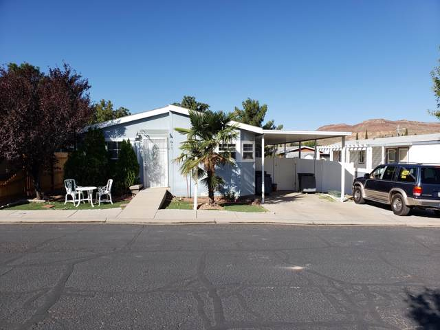 73 N 3820 W, Hurricane, UT 84737 (MLS #19-207698) :: Remax First Realty
