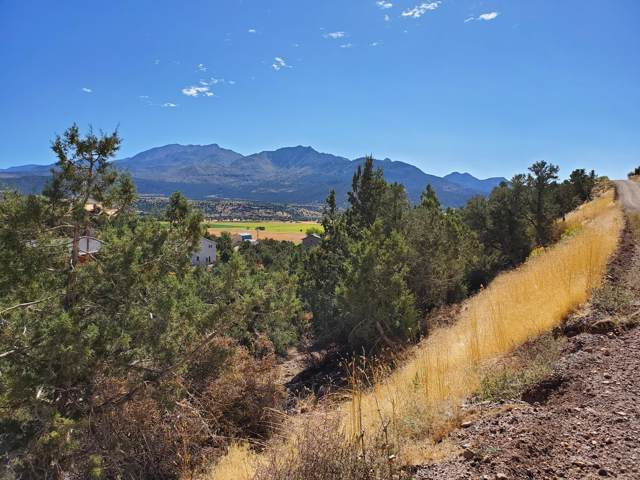 N Red Hill Rd #20, Central, UT 84722 (MLS #19-207724) :: Red Stone Realty Team