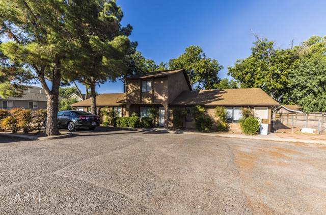 265 N State 4,5,6, House, Hurricane, UT 84737 (MLS #19-207818) :: The Real Estate Collective