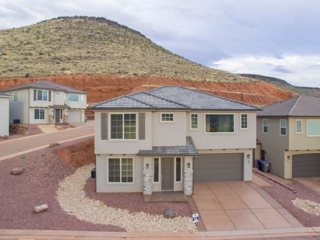 438 N Stone Mountain Dr #56, St George, UT 84770 (MLS #19-207905) :: Red Stone Realty Team