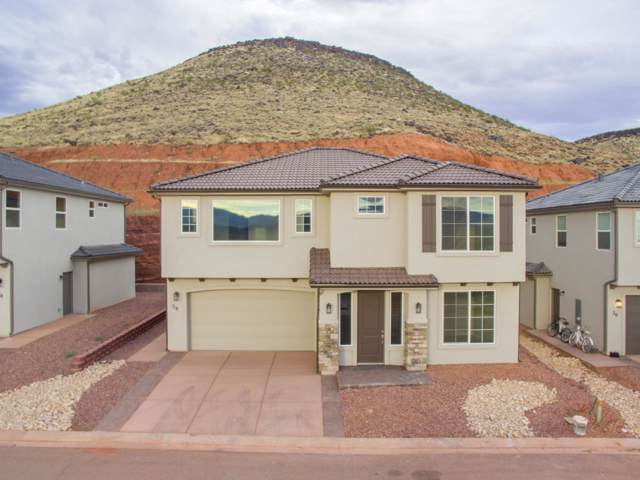 438 N Stone Mountain Dr #54, St George, UT 84770 (MLS #19-207907) :: Red Stone Realty Team