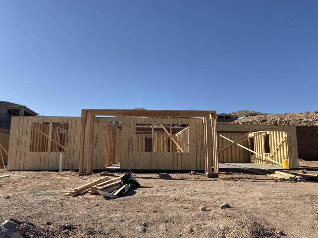 462 S Subway, Hurricane, UT 84737 (MLS #19-207922) :: Remax First Realty