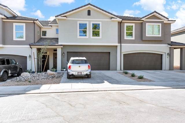 2675 E 450 N #3, St George, UT 84790 (MLS #19-207992) :: The Real Estate Collective