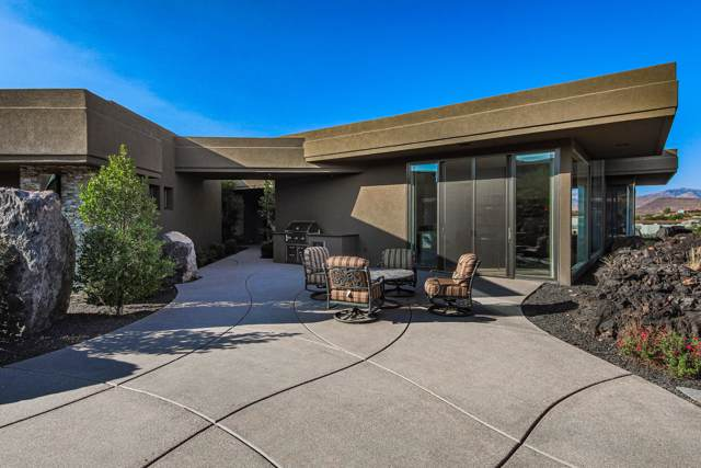 1500 E Split Rock Dr. # 126, Ivins, UT 84738 (MLS #19-208003) :: Team SURGE @ KW St. George