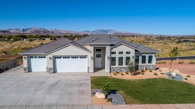 1567 Desert Heights Dr, Santa Clara, UT 84765 (MLS #19-208057) :: The Real Estate Collective