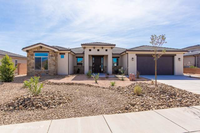 1327 Province Way, St George, UT 84770 (MLS #19-208125) :: The Real Estate Collective