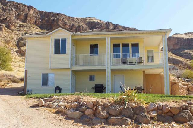 1245 S 180, Hurricane, UT 84737 (MLS #19-208158) :: Red Stone Realty Team