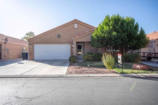 2466 S 770 W, Hurricane, UT 84737 (MLS #19-208221) :: Remax First Realty