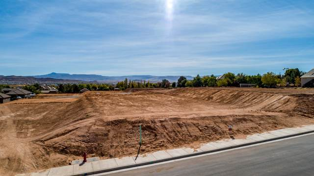 2350 E 2000 S #2, St George, UT 84790 (MLS #19-208256) :: Remax First Realty
