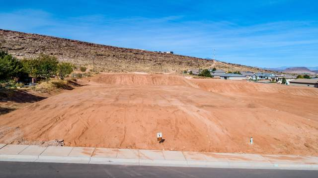 2350 E 2070 S #4, St George, UT 84790 (MLS #19-208258) :: Remax First Realty