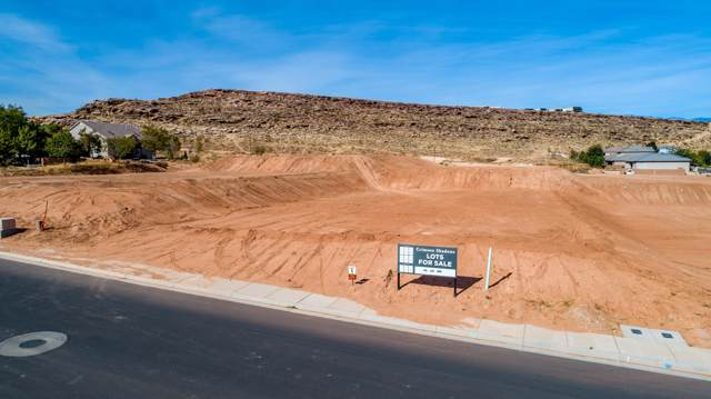2350 E 2070 S #5, St George, UT 84790 (MLS #19-208259) :: Remax First Realty