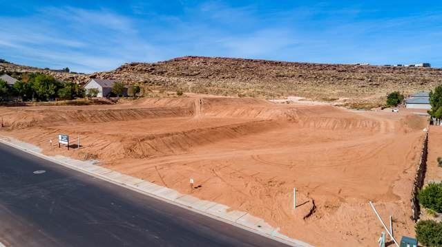 2350 E 2070 S #6, St George, UT 84790 (MLS #19-208260) :: Remax First Realty