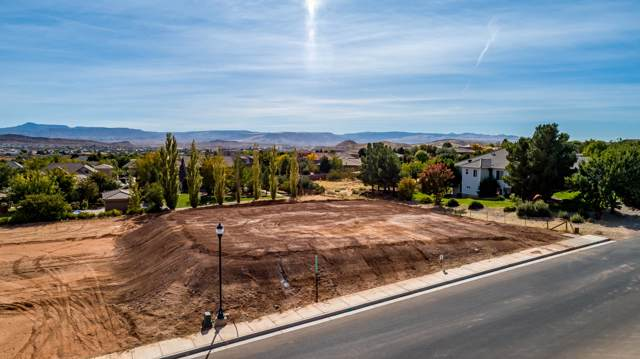 2350 E 2070 S #9, St George, UT 84790 (MLS #19-208266) :: Remax First Realty
