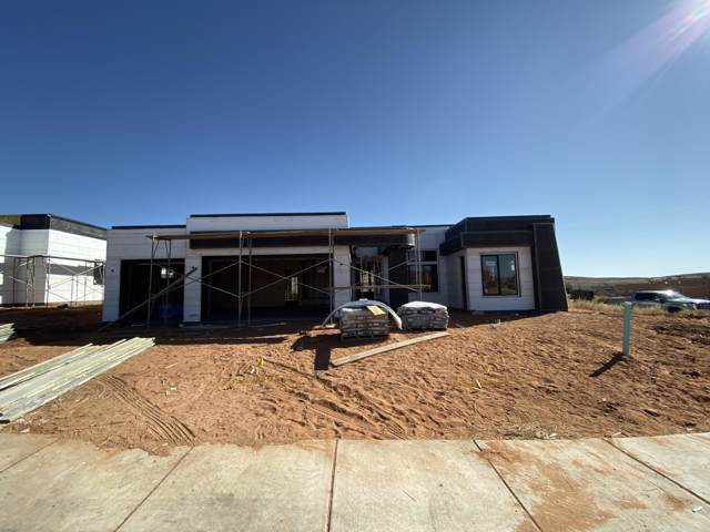 5382 N Northgate Peaks Dr W, St George, UT 84770 (MLS #19-208401) :: The Real Estate Collective