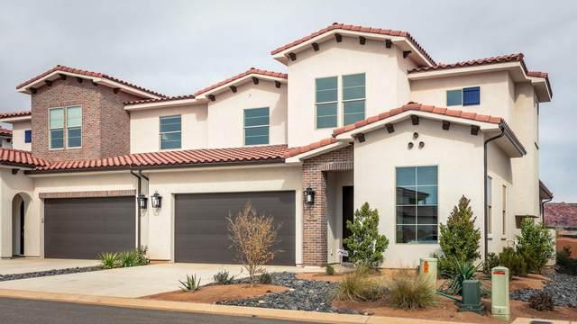 3780 Arcadia Dr #25, Santa Clara, UT 84765 (MLS #19-208470) :: The Real Estate Collective