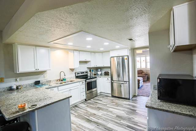 1015 S River #9, St George, UT 84790 (MLS #19-208499) :: Remax First Realty