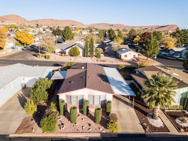 1526 N Dixie Downs Rd #20, St George, UT 84770 (MLS #19-208695) :: Remax First Realty