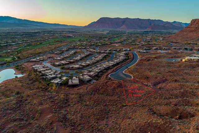 Kachina Vistas Dr #32, St George, UT 84770 (MLS #19-208719) :: The Real Estate Collective