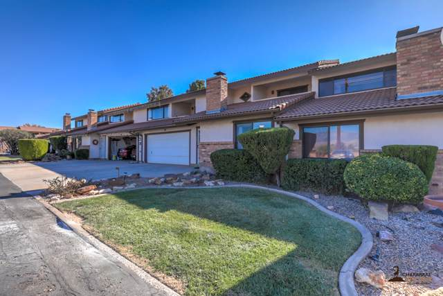 1050 E Brigham Rd #13, St George, UT 84790 (MLS #19-208765) :: The Real Estate Collective
