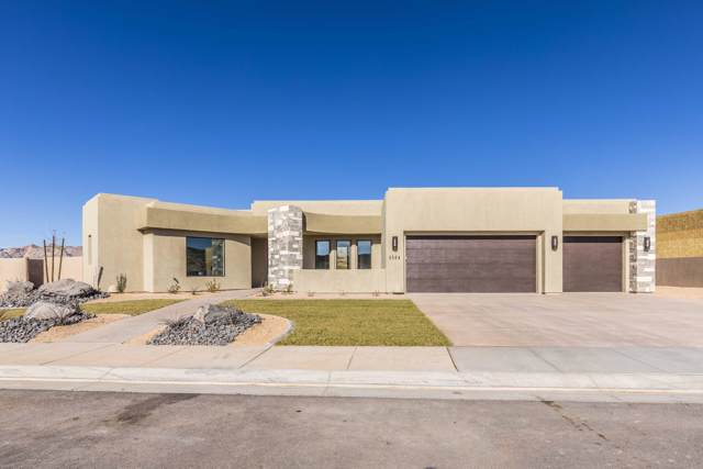 1504 Canyon Tree Dr, St George, UT 84770 (#19-208836) :: Red Sign Team