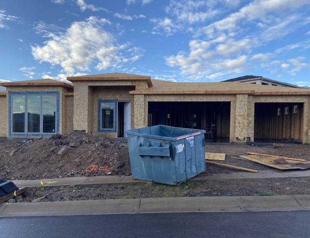 1973 W Weeping Rock, Hurricane, UT 84737 (MLS #19-208846) :: Remax First Realty
