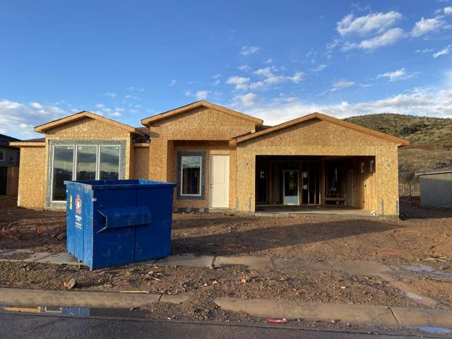 464 S The Narrows, Hurricane, UT 84737 (MLS #19-208856) :: Remax First Realty