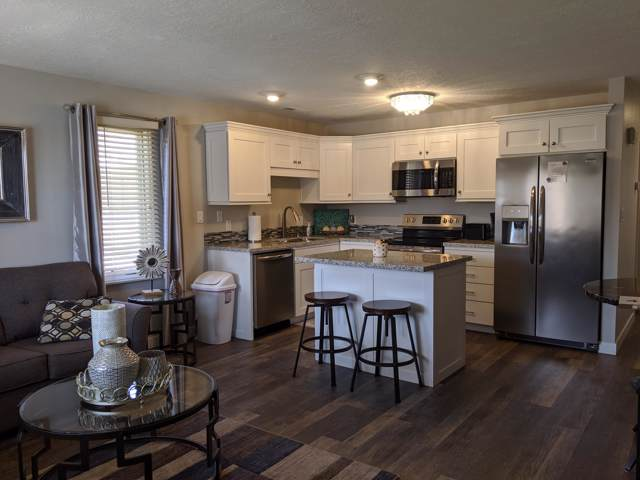 860 S Village #Q-9, St George, UT 84770 (MLS #19-208880) :: The Real Estate Collective