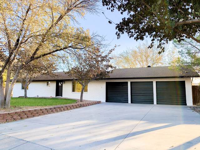 3287 Swaps Dr, St George, UT 84790 (MLS #19-208894) :: Remax First Realty