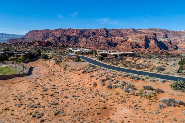 Long Sky Drive #526, St George, UT 84770 (MLS #19-208898) :: The Real Estate Collective