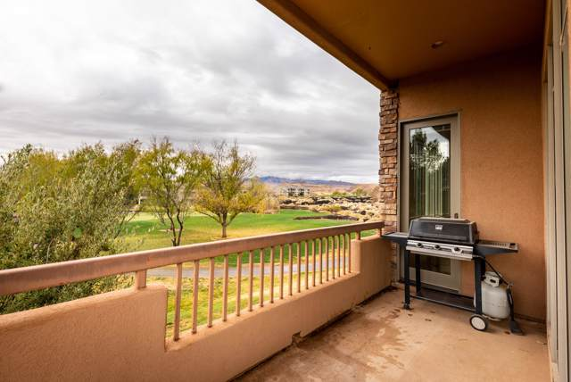 271 N Country Ln #A5, St George, UT 84770 (MLS #19-209013) :: Diamond Group