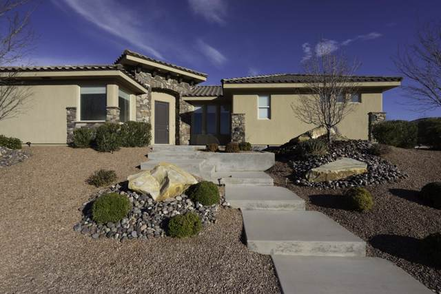 1845 E 1180 S, St George, UT 84790 (MLS #19-209110) :: Remax First Realty