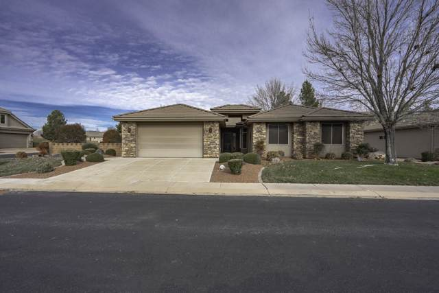 2274 W Sonoma Ln, St George, UT 84770 (MLS #19-209271) :: Remax First Realty