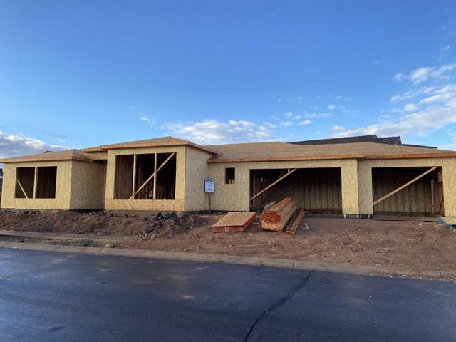 468 S Subway, Hurricane, UT 84737 (MLS #19-209295) :: Remax First Realty