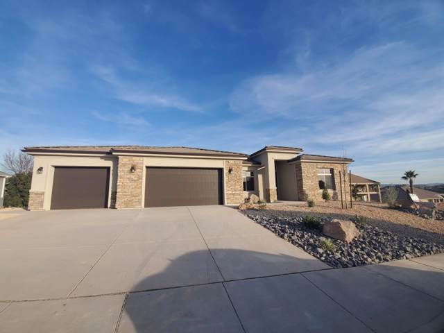 973 S 1740 E, St George, UT 84790 (MLS #19-209464) :: Remax First Realty
