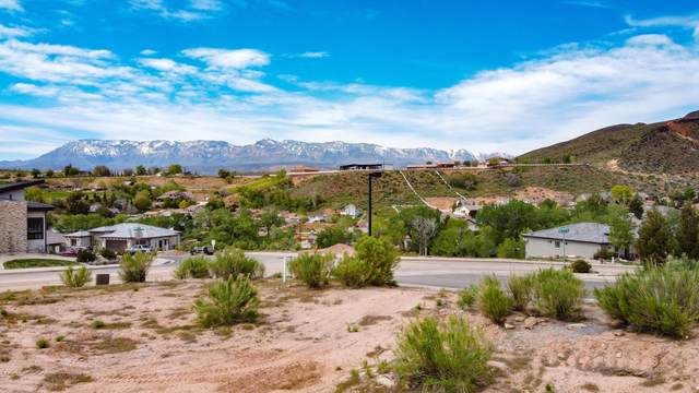 Grand Canyon Parkway #46, Toquerville, UT 84774 (MLS #19-209528) :: Red Stone Realty Team