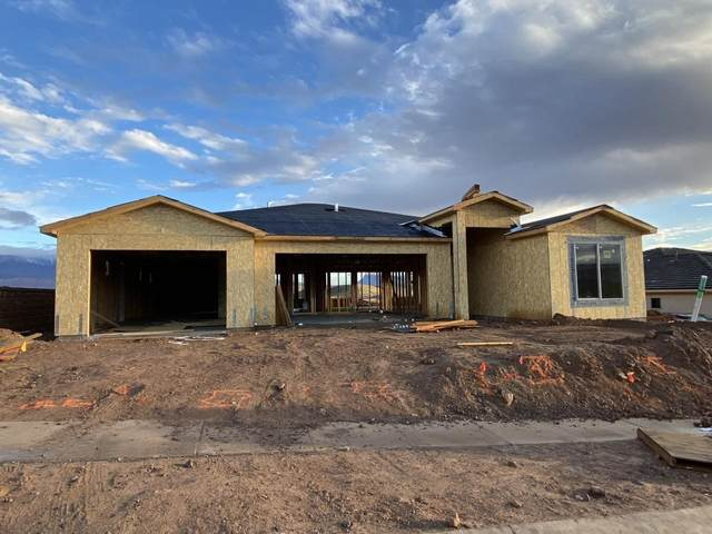 1934 W Weeping Rock, Hurricane, UT 84737 (MLS #19-209700) :: Remax First Realty