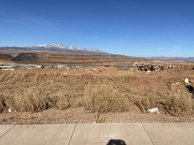 Lot 412 Scenic View Cir, Washington, UT 84780 (MLS #20-209809) :: Remax First Realty