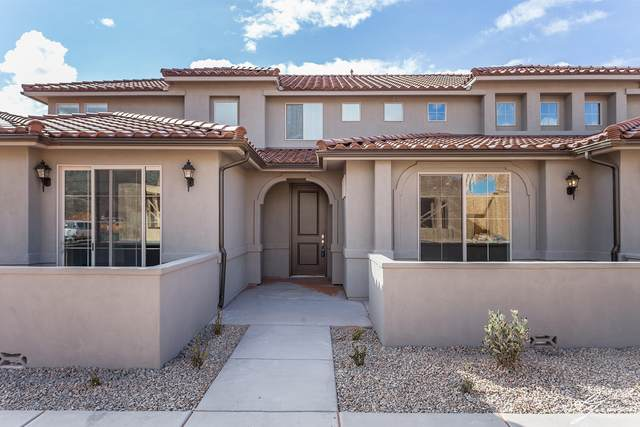 1096 N Alegre Ave #73, Washington, UT 84780 (MLS #20-210041) :: The Real Estate Collective