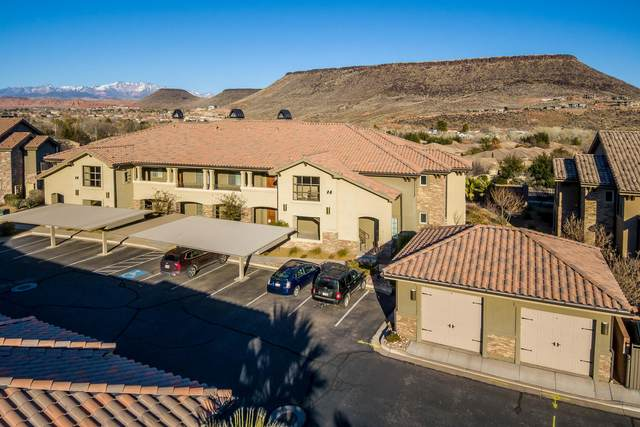 810 S Dixie Drive #1426, St George, UT 84770 (MLS #20-210173) :: Remax First Realty