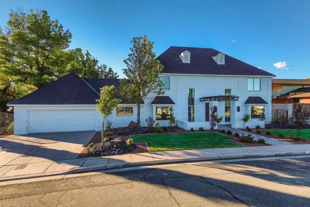 573 Concord Way, St George, UT 84770 (MLS #20-210179) :: Platinum Real Estate Professionals PLLC