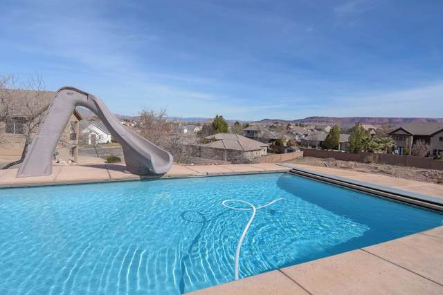 2286 E 2800 S St, St George, UT 84790 (MLS #20-210201) :: Remax First Realty