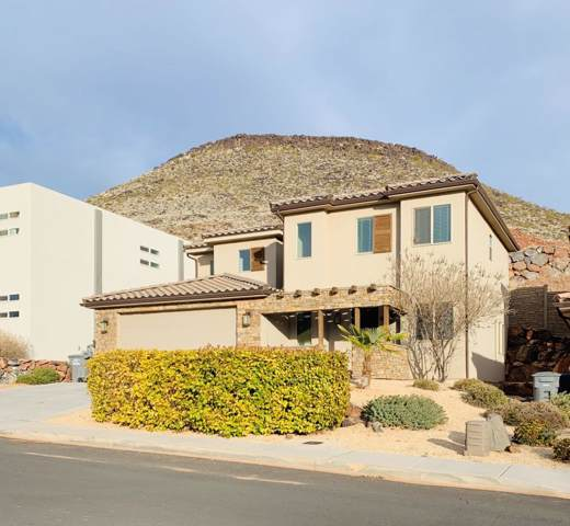 438 N Stone Mountain #44, St George, UT 84770 (MLS #20-210334) :: The Real Estate Collective