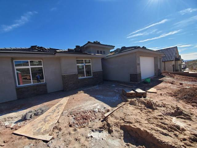 1874 Rimview Dr, Washington, UT 84780 (MLS #20-210378) :: Remax First Realty