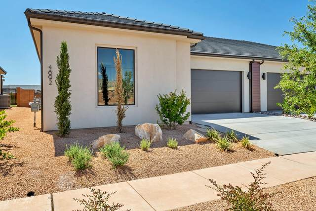 4692 S Wallace Way, St George, UT 84790 (MLS #20-210446) :: Langston-Shaw Realty Group