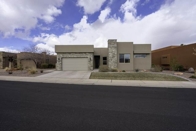 4938 W Boulder View, Hurricane, UT 84737 (MLS #20-210635) :: Remax First Realty