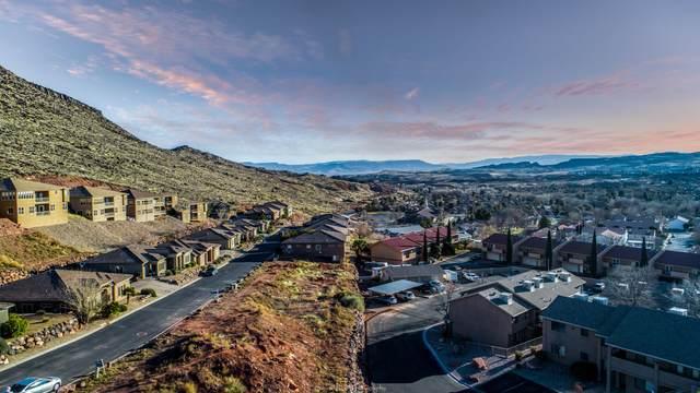 1210 W Indian Hills Dr #3, St George, UT 84770 (MLS #20-210705) :: Diamond Group