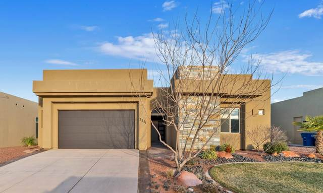 3251 S 4900 W, Hurricane, UT 84737 (MLS #20-210767) :: Remax First Realty
