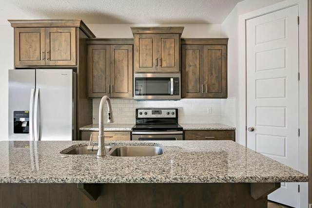 2261 N Coral Canyon Blvd #24, Washington, UT 84780 (MLS #20-210769) :: The Real Estate Collective